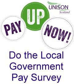 Local Government Pay Claim Survey