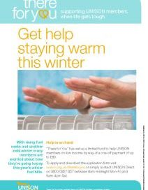 Get help staying warm this winter
