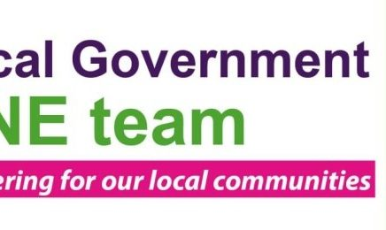 Local Government - one team